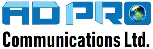 AD Pro Communications Ltd